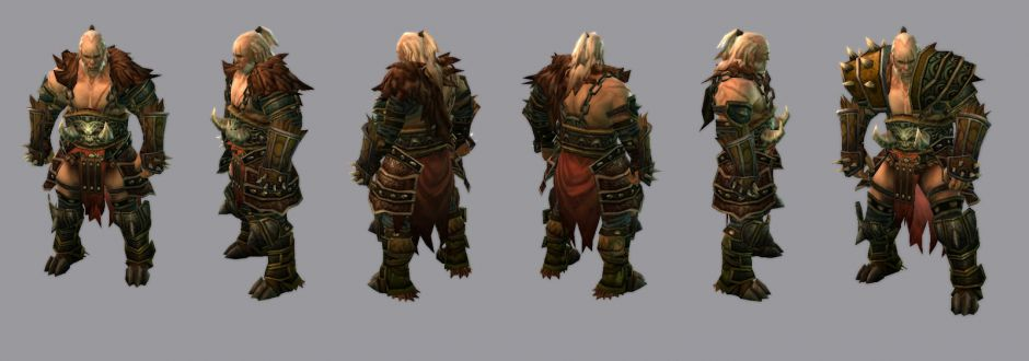 barbarian diablo 3 armor - photo #5