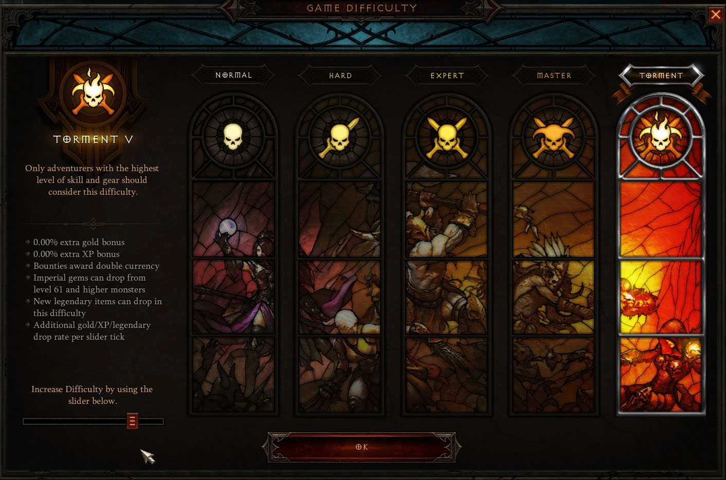 Diablo 3 naked run challenge requirements hentia movies
