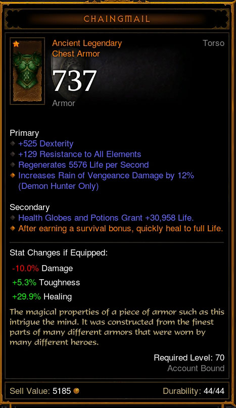 How to get more inventory slots in diablo 3