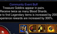 Community Buff tooltip.