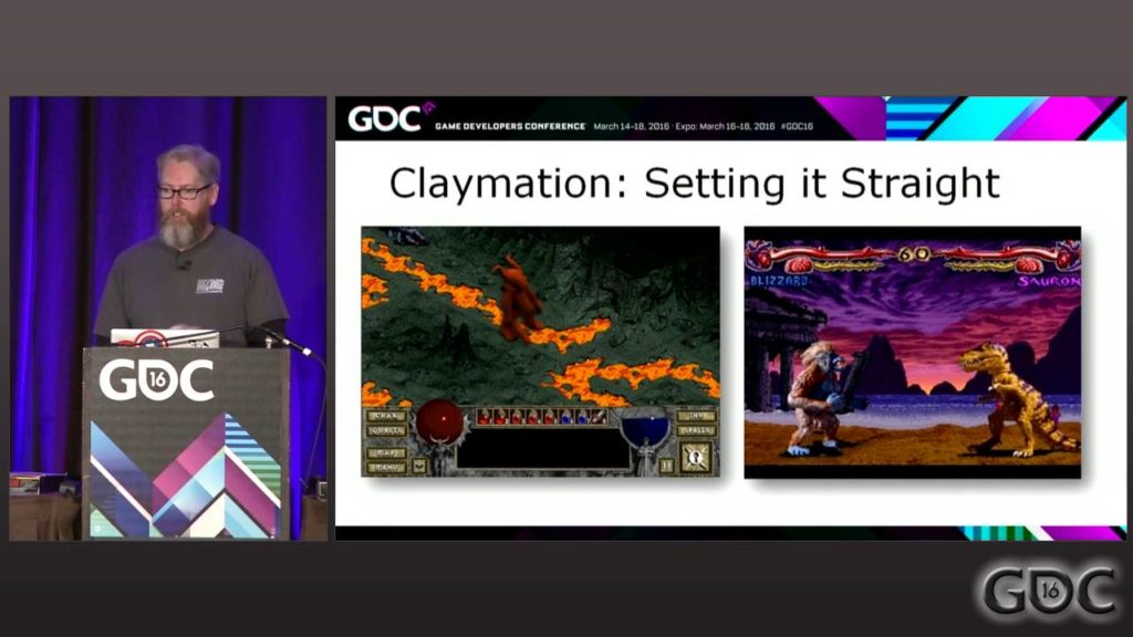 Watch David Brevik's full GDC Diablo postmortem