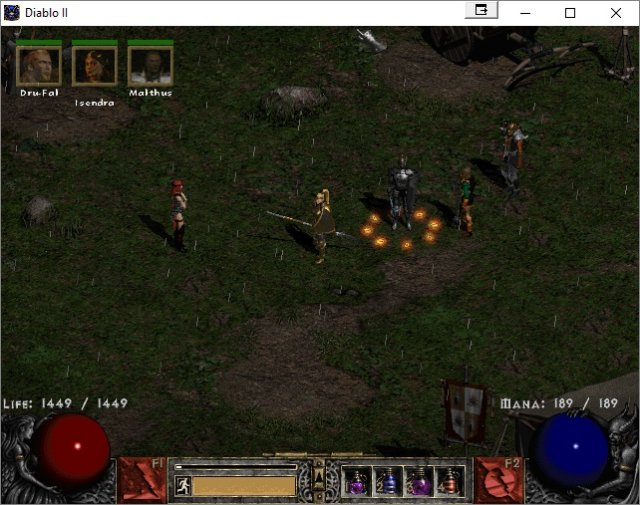 Diablo 2 unable to join tcp ip game orleans hotel and casino promo code
