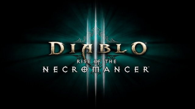 [Diablo III] Rise of the Necromancer! Interview with Joe Shely