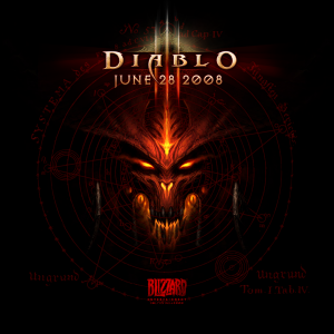 Diablo 3 - Year One V2