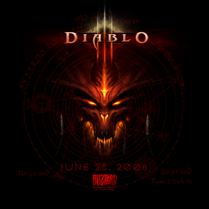 Diablo 3 - Year One V1