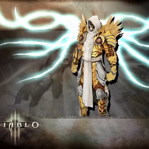 Tyrael_Wallpaper
