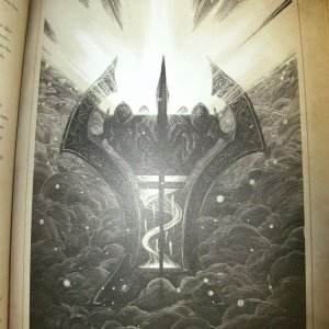 Book of Tyrael - Chalad'ar the Chalice of Wisdom