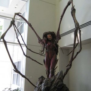 Blizzard_Kerrigan