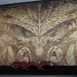 Diablo Wall Art