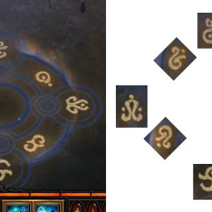 Part 2: Phase 1 Get the Runes