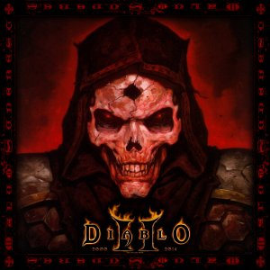Diablo II: the 14th Anniversary