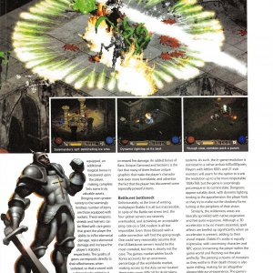 PC Powerplay Diablo 2 review