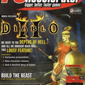 PC Accelerator Diablo 2 Preview