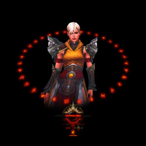 FRS3 - The Female Monk - 1.0 - 1920x1200