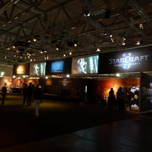 Blizz Booth