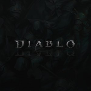 Diablo Simple Wallpaper