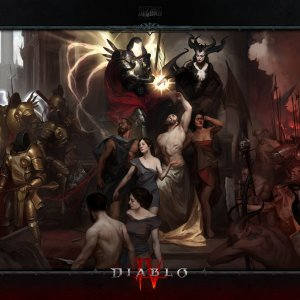 Diablo IV: #5 - Creation