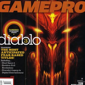 1/9 of GamePro Dec '10