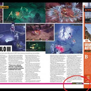 PCGamer Holiday 2011 Issue