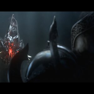 Malthael and the Black Soulstone