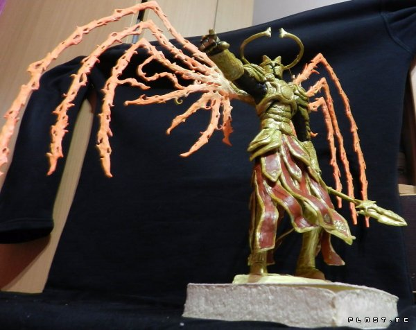 Diablo 3 Sculpture imperius sculpture | diablo 2 and diablo 3 forums - diabloii
