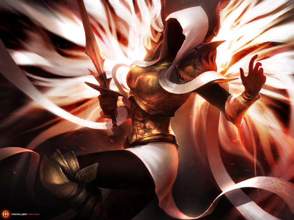 Auriel Archangel of Hope