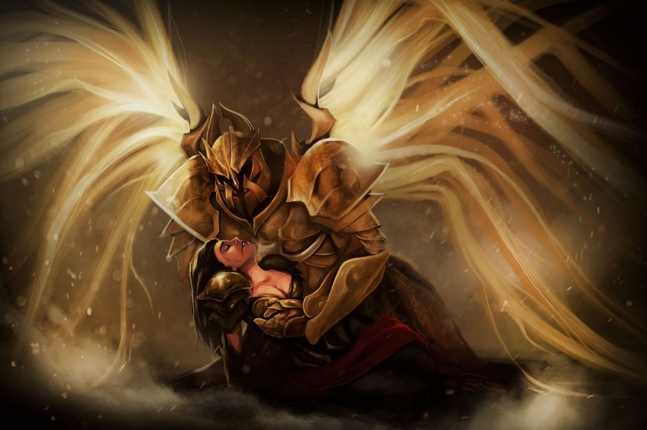 Imperius: Wings of Valor