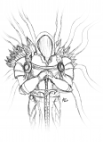 Tyrael_Pen_Art_by_Holyknight3000.png