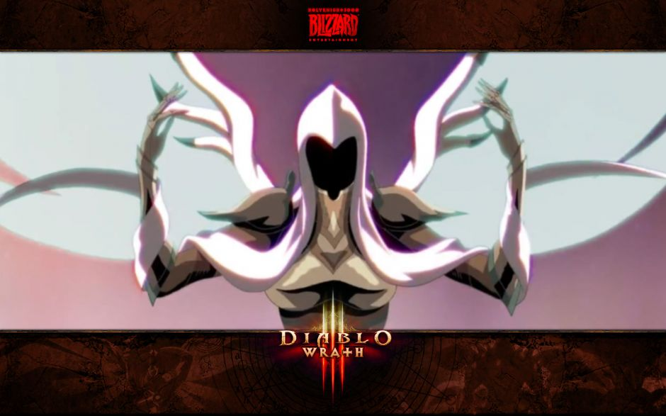 Diablo III: Wrath #2 Auriel Archangel of Hope