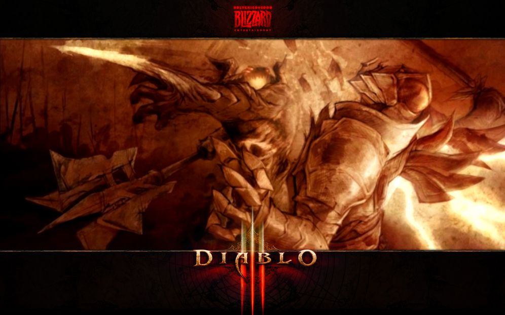 Click The Thumbs To See Full Desktop Sized Shots Or Browse These And Hundreds Of Others Via Our Diablo III Wallpapers Gallery