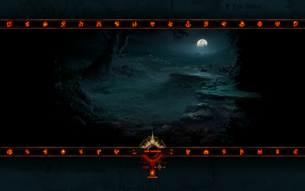 diablo iii wallpaper. diablo 3 wallpapers.