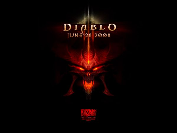 Diablo 3: Year Two - 1600x1200