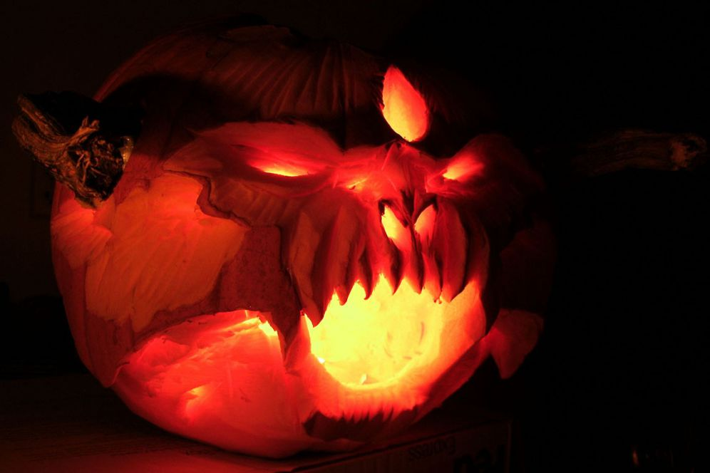 2011 Pumpkin Contest