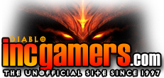 Diablo: IncGamers Forums}