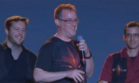 Blizzcon 2011 Gameplay and Auction Panel