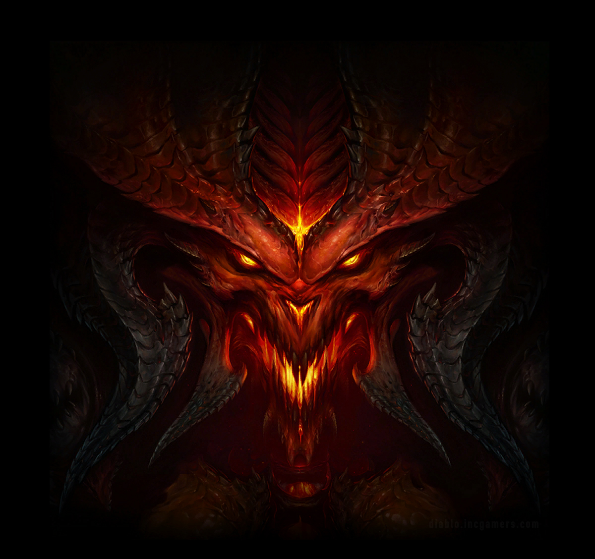 Diablo 3 Wallpaper 1920x1080: Diablo 3: 4th Anniversary