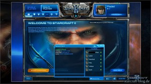 Starcraft 2 PTR Chat