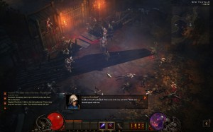 Tristram Gate Bug - Patch 14