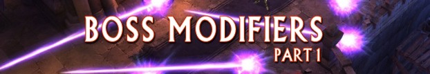 diablo 3 boss modifiers part 1