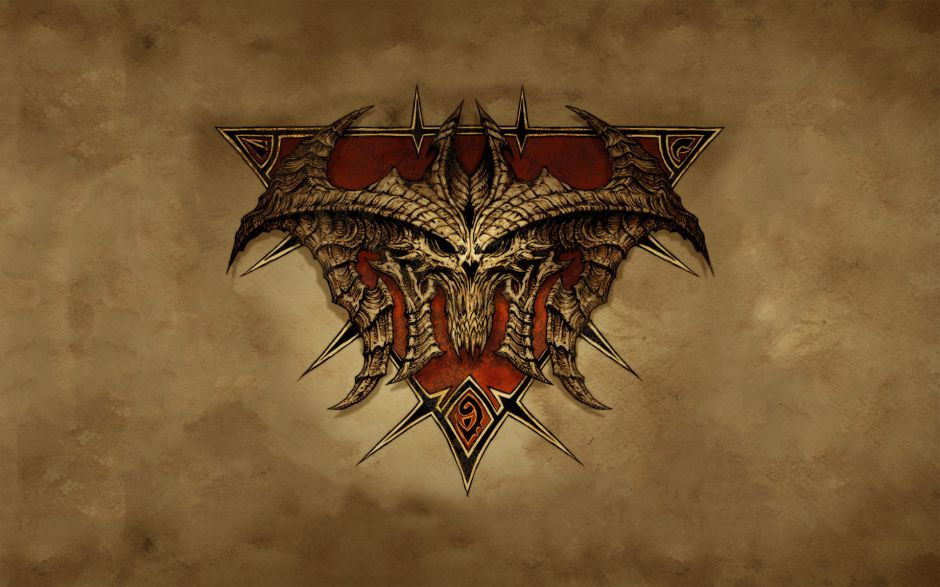 diablo 3 wallpapers of the year 2012