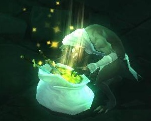 Diablo 3 Treasure Goblin