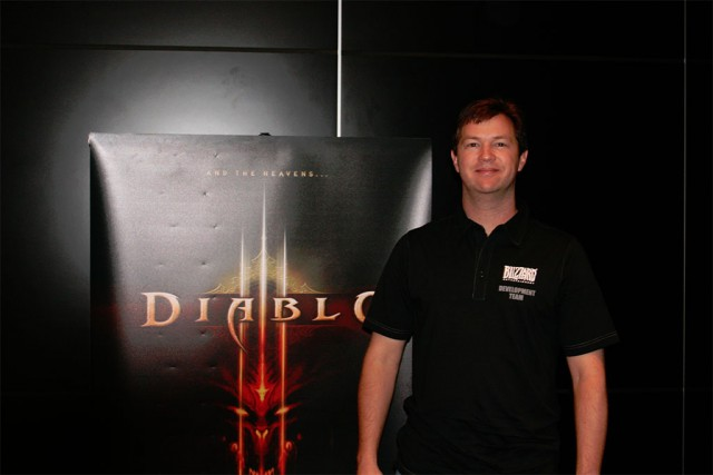 Rob Pardo departs Blizzard after 17 years