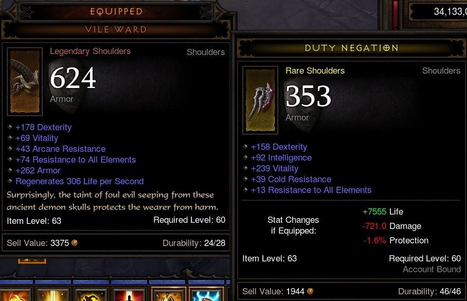 Are Any D Items Worth Crafting