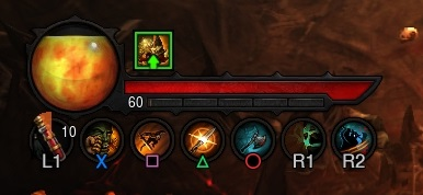 Diablo 3 Controls Problems and Console Issues
