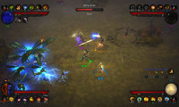 diablo 3 playstation 3 screenshot