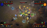 diablo 3 xbox 360 screenshot