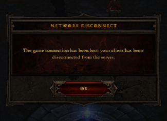 Diablo-III-Disconnected
