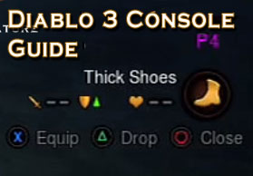 guide for console version of diablo 3