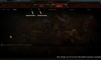 Diablo 3 reaper of Souls datamined shots