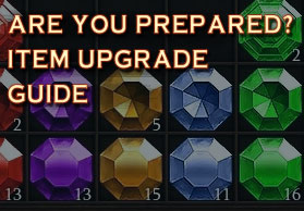 Diablo 3 to Reaper of Souls Item Upgrade Guide